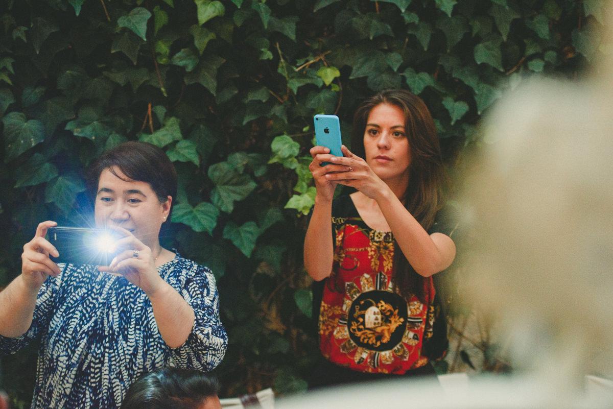 Civil / Ilce y Alex